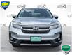 2020 Honda Pilot Touring 8P (Stk: 35246AU) in Barrie - Image 3 of 29