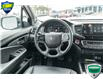 2020 Honda Pilot Touring 8P (Stk: 35246AU) in Barrie - Image 14 of 29