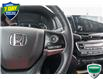 2020 Honda Pilot Touring 8P (Stk: 35246AU) in Barrie - Image 22 of 29