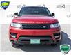 2014 Land Rover Range Rover Sport V8 Supercharged (Stk: 35115BUJ) in Barrie - Image 3 of 30