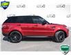 2014 Land Rover Range Rover Sport V8 Supercharged (Stk: 35115BUJ) in Barrie - Image 4 of 30