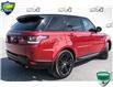 2014 Land Rover Range Rover Sport V8 Supercharged (Stk: 35115BUJ) in Barrie - Image 5 of 30