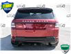 2014 Land Rover Range Rover Sport V8 Supercharged (Stk: 35115BUJ) in Barrie - Image 6 of 30