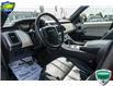 2014 Land Rover Range Rover Sport V8 Supercharged (Stk: 35115BUJ) in Barrie - Image 10 of 30