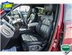 2014 Land Rover Range Rover Sport V8 Supercharged (Stk: 35115BUJ) in Barrie - Image 11 of 30