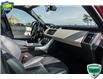 2014 Land Rover Range Rover Sport V8 Supercharged (Stk: 35115BUJ) in Barrie - Image 17 of 30
