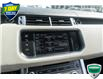 2014 Land Rover Range Rover Sport V8 Supercharged (Stk: 35115BUJ) in Barrie - Image 23 of 30