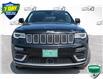 2018 Jeep Grand Cherokee Summit (Stk: 27983UX) in Barrie - Image 3 of 28