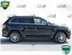 2018 Jeep Grand Cherokee Summit (Stk: 27983UX) in Barrie - Image 4 of 28