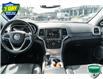 2018 Jeep Grand Cherokee Summit (Stk: 27983UX) in Barrie - Image 13 of 28