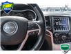 2018 Jeep Grand Cherokee Summit (Stk: 27983UX) in Barrie - Image 21 of 28