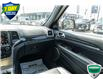 2015 Jeep Grand Cherokee Overland (Stk: 34881AUX) in Barrie - Image 15 of 28