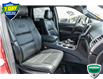 2015 Jeep Grand Cherokee Overland (Stk: 34881AUX) in Barrie - Image 17 of 28