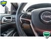 2015 Jeep Grand Cherokee Overland (Stk: 34881AUX) in Barrie - Image 20 of 28