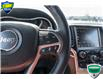 2015 Jeep Grand Cherokee Overland (Stk: 34881AUX) in Barrie - Image 21 of 28