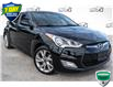 2016 Hyundai Veloster Base (Stk: 35261AU) in Barrie - Image 1 of 24