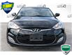 2016 Hyundai Veloster Base (Stk: 35261AU) in Barrie - Image 3 of 24