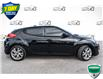 2016 Hyundai Veloster Base (Stk: 35261AU) in Barrie - Image 4 of 24
