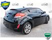 2016 Hyundai Veloster Base (Stk: 35261AU) in Barrie - Image 5 of 24