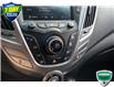 2016 Hyundai Veloster Base (Stk: 35261AU) in Barrie - Image 20 of 24