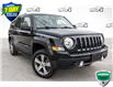 2016 Jeep Patriot Sport/North (Stk: 27844AU) in Barrie - Image 1 of 25