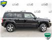 2016 Jeep Patriot Sport/North (Stk: 27844AU) in Barrie - Image 4 of 25