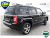 2016 Jeep Patriot Sport/North (Stk: 27844AU) in Barrie - Image 5 of 25