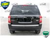 2016 Jeep Patriot Sport/North (Stk: 27844AU) in Barrie - Image 6 of 25