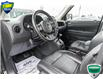 2016 Jeep Patriot Sport/North (Stk: 27844AU) in Barrie - Image 8 of 25