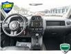 2016 Jeep Patriot Sport/North (Stk: 27844AU) in Barrie - Image 11 of 25