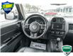 2016 Jeep Patriot Sport/North (Stk: 27844AU) in Barrie - Image 12 of 25