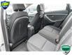 2013 Hyundai Elantra GT  (Stk: 34706AUJ) in Barrie - Image 8 of 22