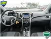 2013 Hyundai Elantra GT  (Stk: 34706AUJ) in Barrie - Image 9 of 22