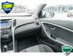 2013 Hyundai Elantra GT  (Stk: 34706AUJ) in Barrie - Image 11 of 22