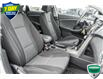 2013 Hyundai Elantra GT  (Stk: 34706AUJ) in Barrie - Image 13 of 22