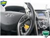 2013 Hyundai Elantra GT  (Stk: 34706AUJ) in Barrie - Image 16 of 22