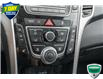 2013 Hyundai Elantra GT  (Stk: 34706AUJ) in Barrie - Image 19 of 22
