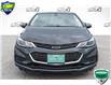 2018 Chevrolet Cruze LT Auto (Stk: 35284AU) in Barrie - Image 3 of 23