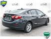 2018 Chevrolet Cruze LT Auto (Stk: 35284AU) in Barrie - Image 5 of 23