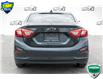 2018 Chevrolet Cruze LT Auto (Stk: 35284AU) in Barrie - Image 6 of 23