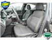 2018 Chevrolet Cruze LT Auto (Stk: 35284AU) in Barrie - Image 9 of 23