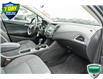 2018 Chevrolet Cruze LT Auto (Stk: 35284AU) in Barrie - Image 14 of 23