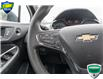 2018 Chevrolet Cruze LT Auto (Stk: 35284AU) in Barrie - Image 17 of 23