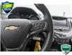 2018 Chevrolet Cruze LT Auto (Stk: 35284AU) in Barrie - Image 18 of 23
