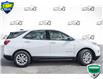 2018 Chevrolet Equinox LS (Stk: 34691BUX) in Barrie - Image 4 of 25