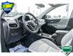 2018 Chevrolet Equinox LS (Stk: 34691BUX) in Barrie - Image 9 of 25