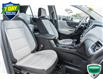 2018 Chevrolet Equinox LS (Stk: 34691BUX) in Barrie - Image 15 of 25