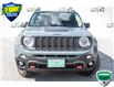 2016 Jeep Renegade Trailhawk (Stk: 35271AU) in Barrie - Image 3 of 28