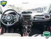 2016 Jeep Renegade Trailhawk (Stk: 35271AU) in Barrie - Image 11 of 28