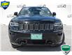 2020 Jeep Grand Cherokee Laredo (Stk: 35283AU) in Barrie - Image 3 of 27